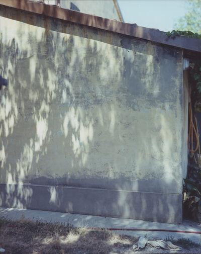 Guido Guidi (b. 1941), 'Ronta, 11/08/1999 (Eclisse Parziale di Sole)', 1999