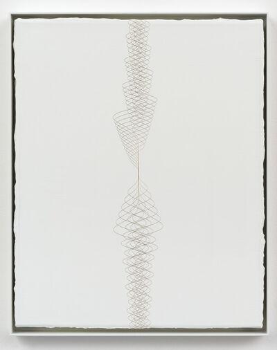 Carsten Nicolai, 'formula bessel 1', 2016