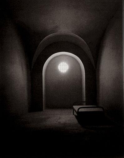 James Casebere, 'A Barrel Vaulted Room', 1994