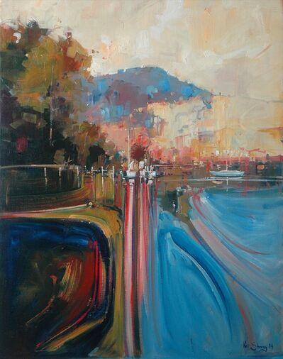 Ken Strong, 'A Serene Disturbance', 2014