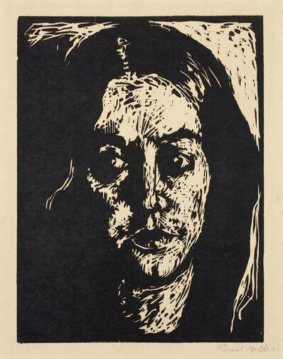 Emil Nolde, 'Ada', 1906