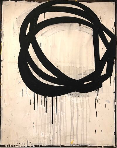 Ezra Siegel, 'Song of Joy', 2021