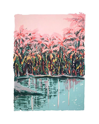 Alexia Vogel, 'Swelter', 2016