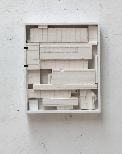 Li Tao, '他们 1: 泡沫箱 1 They 1: Polystyrene Box 1', 2020
