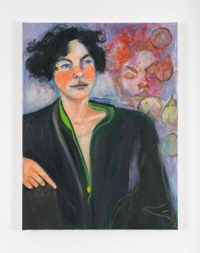 Rosalind Nashashibi, 'Elena', 2020
