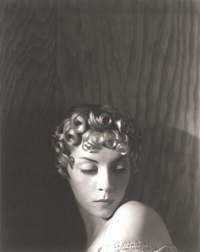 Horst P. Horst, 'Helen Bennett', 1935