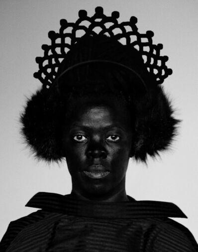 Zanele Muholi, 'Siphe, Johannesburg', 2018
