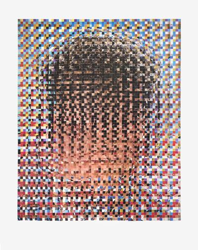 Joe Rudko, 'HAIRPIECE', 2018
