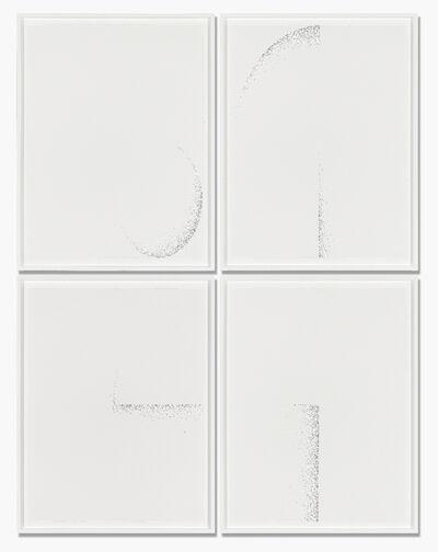 Gustavo Bonevardi, 'Untitled (quartet)', 2014