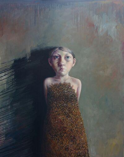 Bobbie Russon, 'Stings', 2017