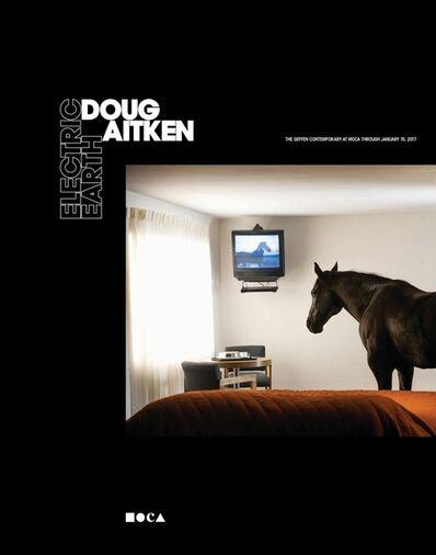 Doug Aitken, 'Migration (Empire) Poster', 2017