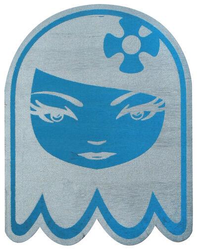 matt siren, 'Ghost Girl Wood ', 2008