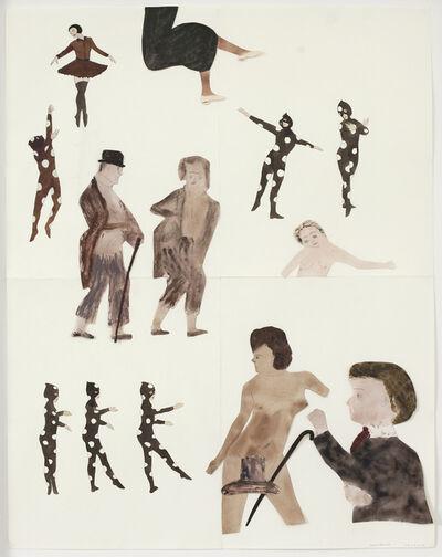 Marcel Dzama, 'Dancing Kane', 2011