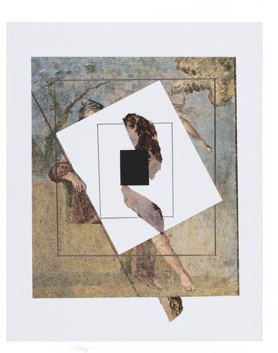 Giulio Paolini, 'Untitled', 2017