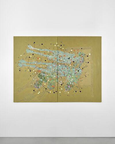 Pierre Yves Bohm, 'Grabo oun frioro', 2016
