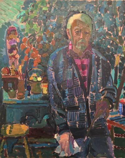 Joseph O'Sickey, 'Self Portrait'