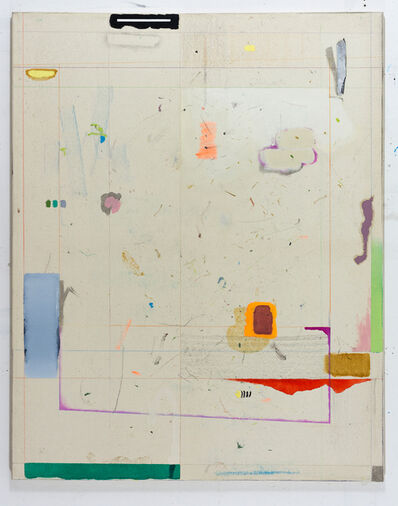 Philip Mentzingen, 'Prerry Picture It Is Better Than Real Life', 2018