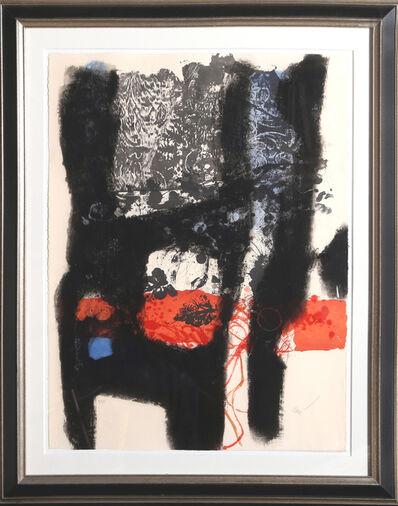 Antoni Clavé, 'Two Leaves (Deux Feuilles)', 1970