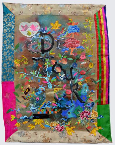 Jiha Moon, 'Detour', 2012