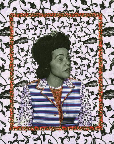 Makeba Rainey, 'Coretta Scott King'