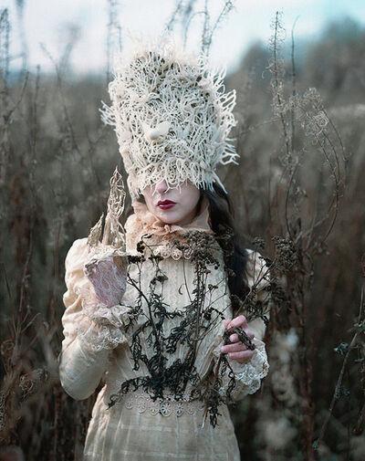 Uldus Bakhtiozina, 'The soul of forest', 2015