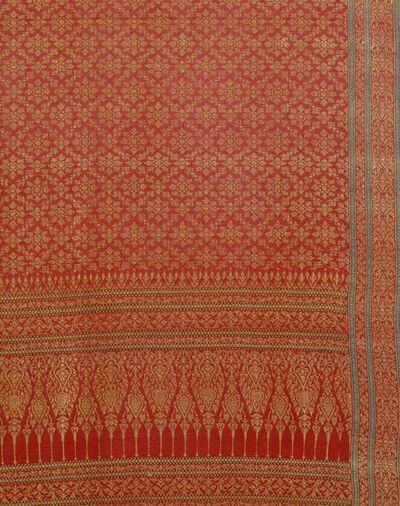 Unknown Artist, 'Ceremonial Cloth', 19th century