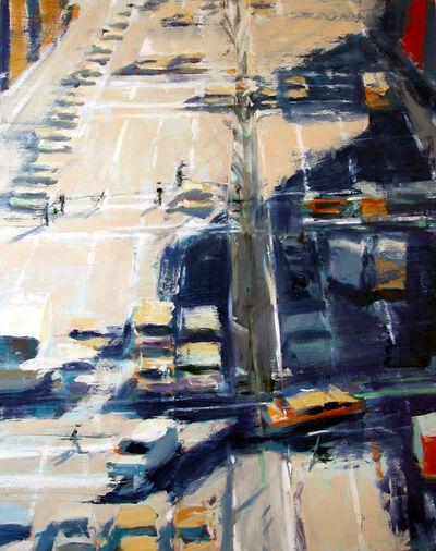 David Kapp, 'Houston Street', 2008
