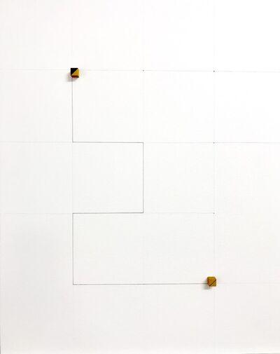Macaparana, 'Untitled, serie Jogos', 2018