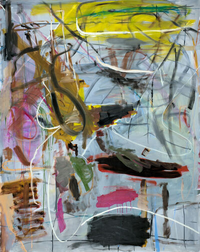 Daniel Grüttner, 'Spy in the house of Love', 2020