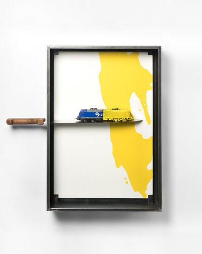 Jannis Kounellis, 'Sans titre', 2015