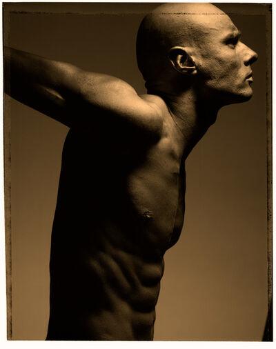 Paul Quant, 'Körperkontrolle'