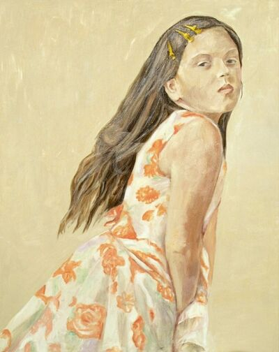 Giovanna Noia, 'Princess, Scampia', ca. 2014