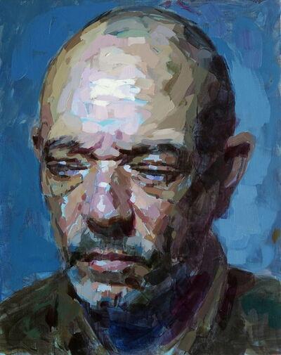 Laurent Dauptain, 'Autoportrait 2031', 2020