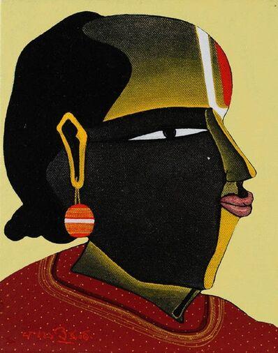 Thota Vaikuntam, 'Untitled', 2016