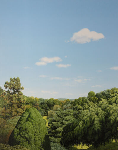 Anita Mazzucca, 'Deep Cut Park', 2013