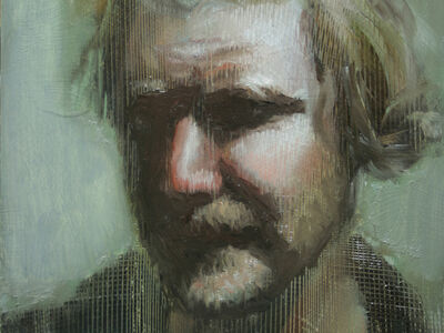 Bradford J. Salamon, 'Jeffrey Gillette', 2016