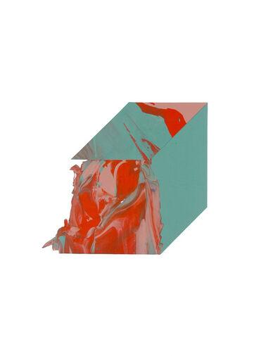 Anna Taratiel (OVNI), 'Sintético #6', 2018