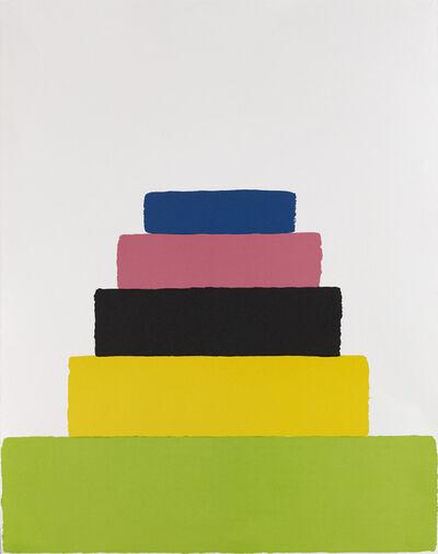 Martin Creed, 'Work No. 1273', 2011
