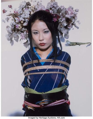 Nobuyoshi Araki, 'Kinbaku', 2000