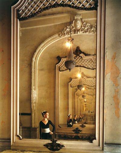 Andrew Moore, 'Gran Teatro de la Habana Garcia Lorca', 1998