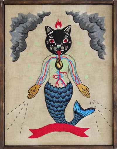 Koichiro Takagi, 'Spreading Poison', 2014