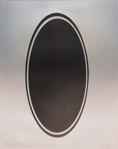Larry Bell, 'Vapor Drawing', 1985
