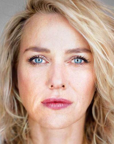 Martin Schoeller, 'Naomi Watts', 2013