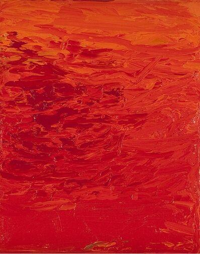 Carole Pierce, 'Elements: Air, Fire, Earth II', 2014-2015