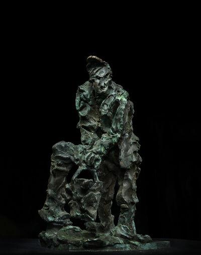 Alexandre Sviyazov, 'Village. Gaining water', 2013