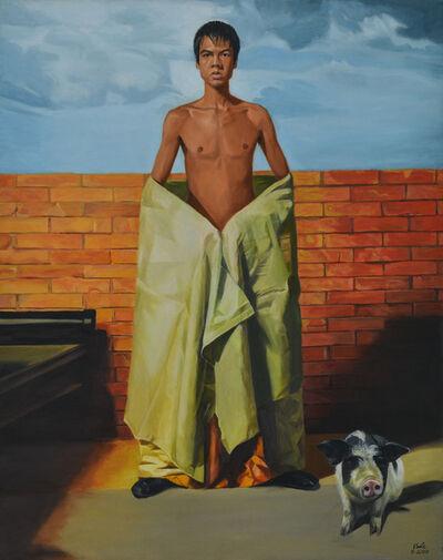 Nguyen Van Phuc, 'Happiness', 2007