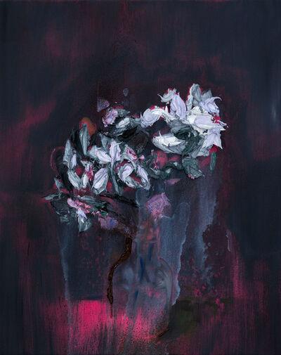 Mathieu Laca, 'Flowers I', 2019