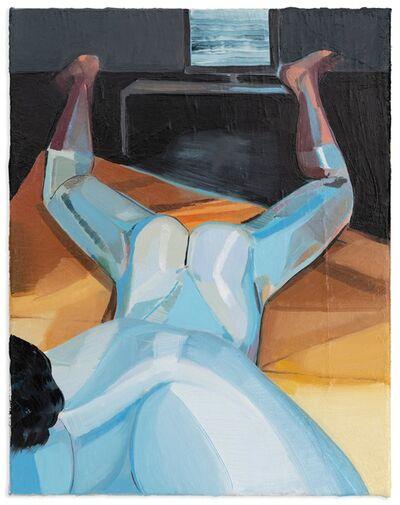 Logan T. Sibrel, 'Mika + Static', 2021