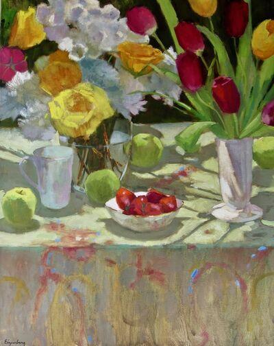 Maryalice Eizenberg, 'Tapestry', 2018