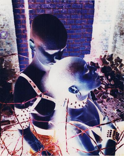 Lola Flash, 'Untitled', 1990